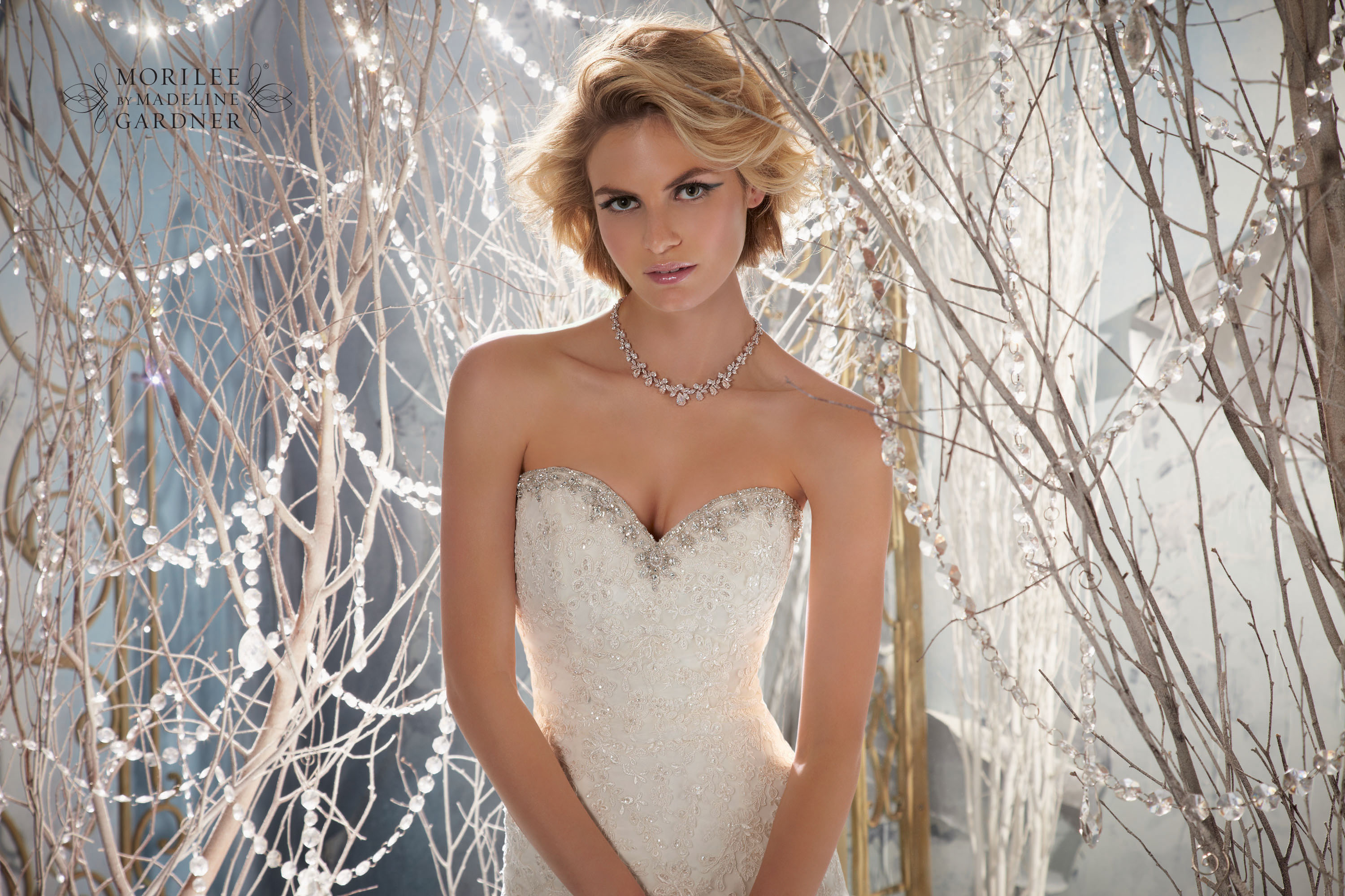 Mori lee 1964 10 week delivery on this dress catrinas bridal