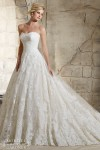 mori lee 2787, catrinas bridalwear