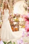 Mori lee Voyage 6802, catrinas bridalwear