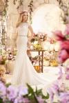 mori lee voyage 6804, catrinas bridalwear