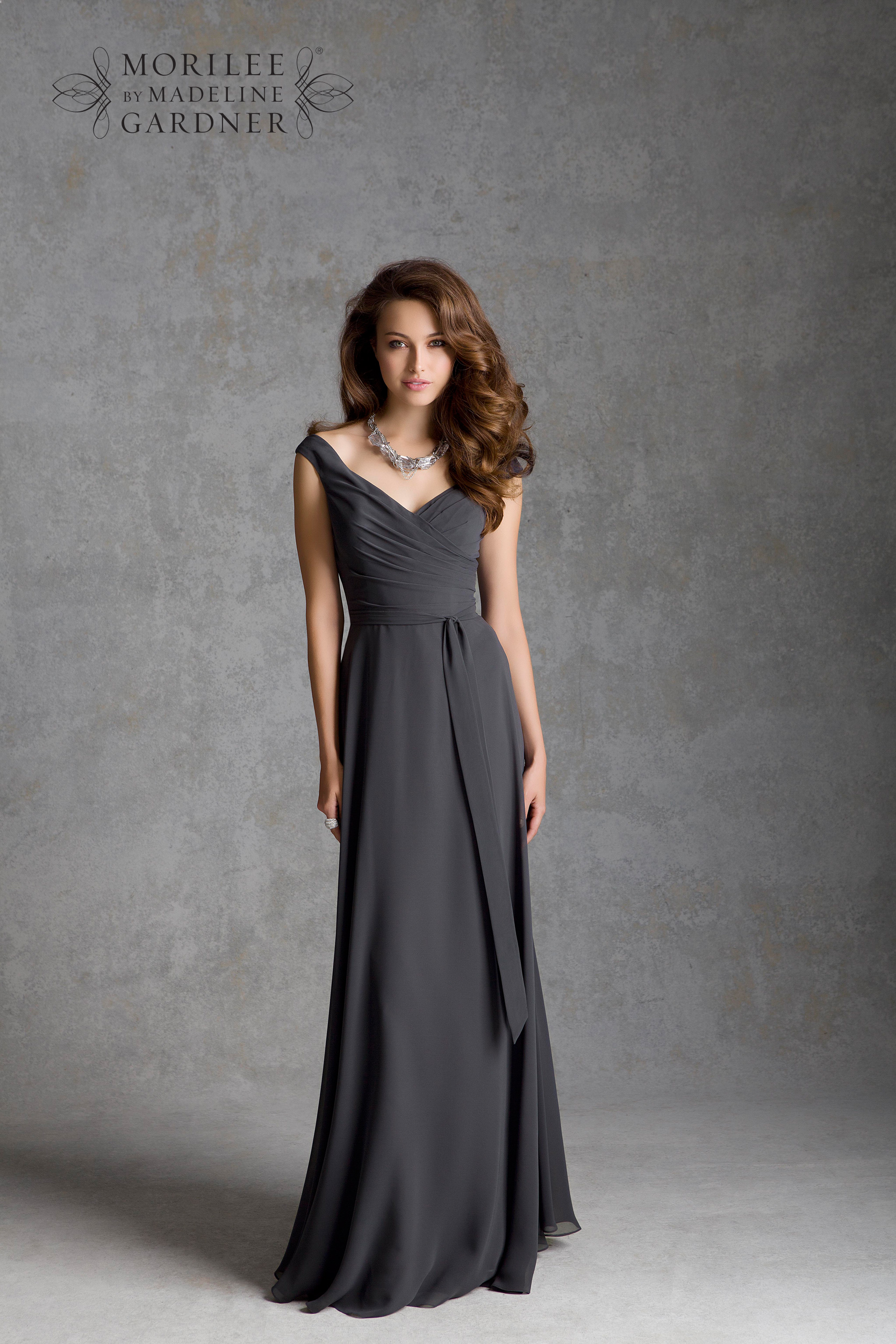 Angelina Faccenda Bridesmaid Dress 20424 Catrinas Bridal