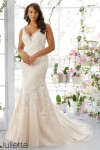 Mori lee wedding dress Julietta 3195