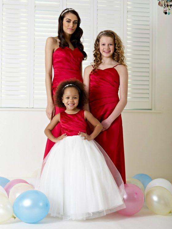 Amanda Wyatt Bridesmaid Dresses 2193