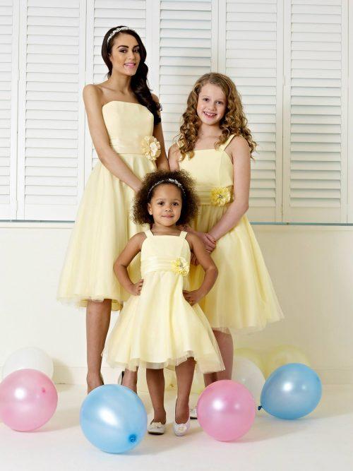 Amanda wyatt 2225 Bridesmaid dresses