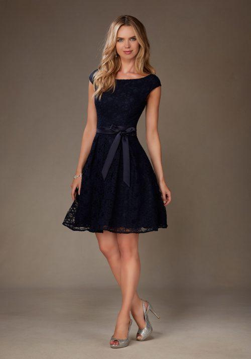Mori lee 31074 bridesmaid dress