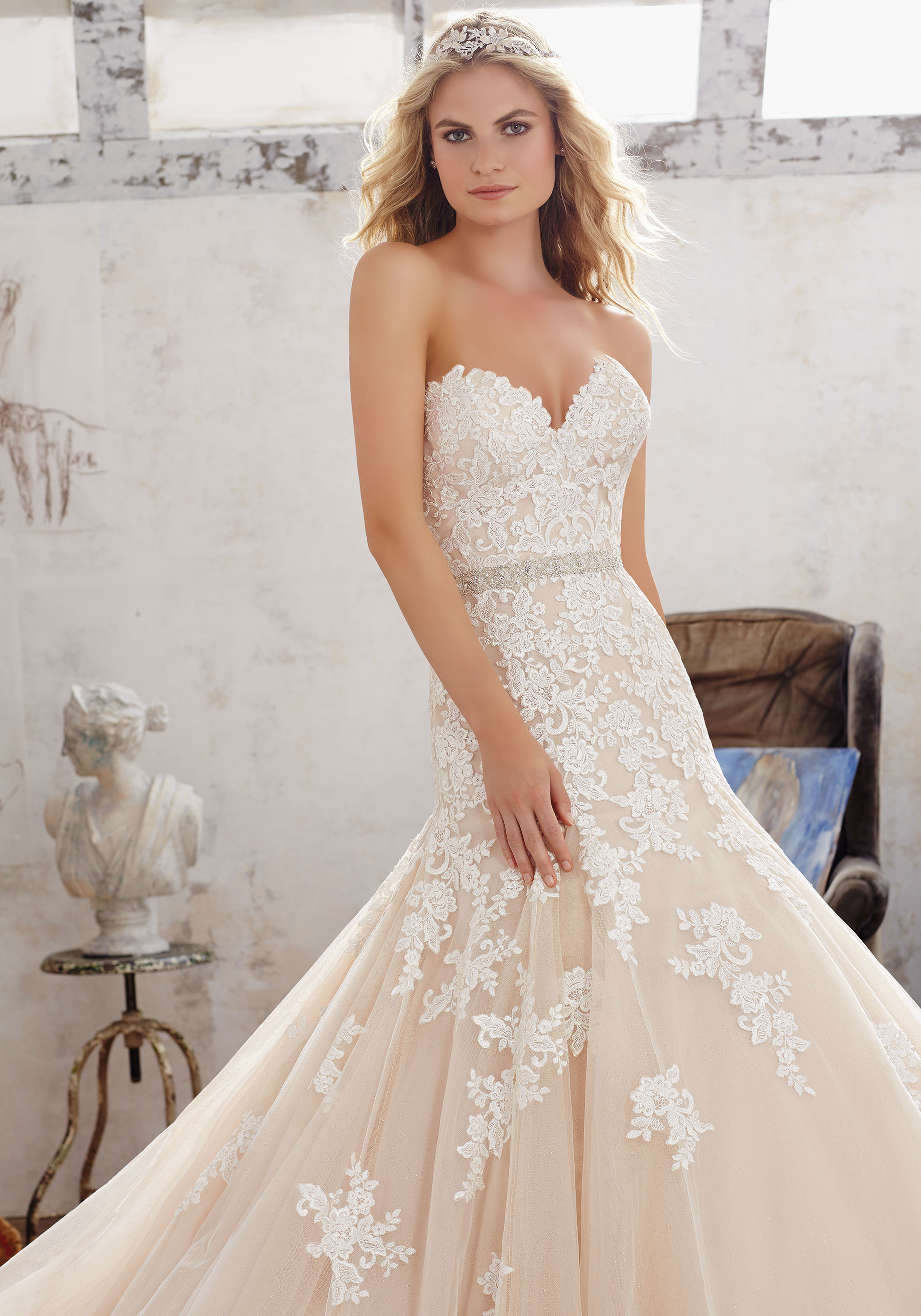 Mori lee 8101 mackenzie wedding dress catrinas bridal mori lee 8101 mackenzie wedding dress junglespirit Images