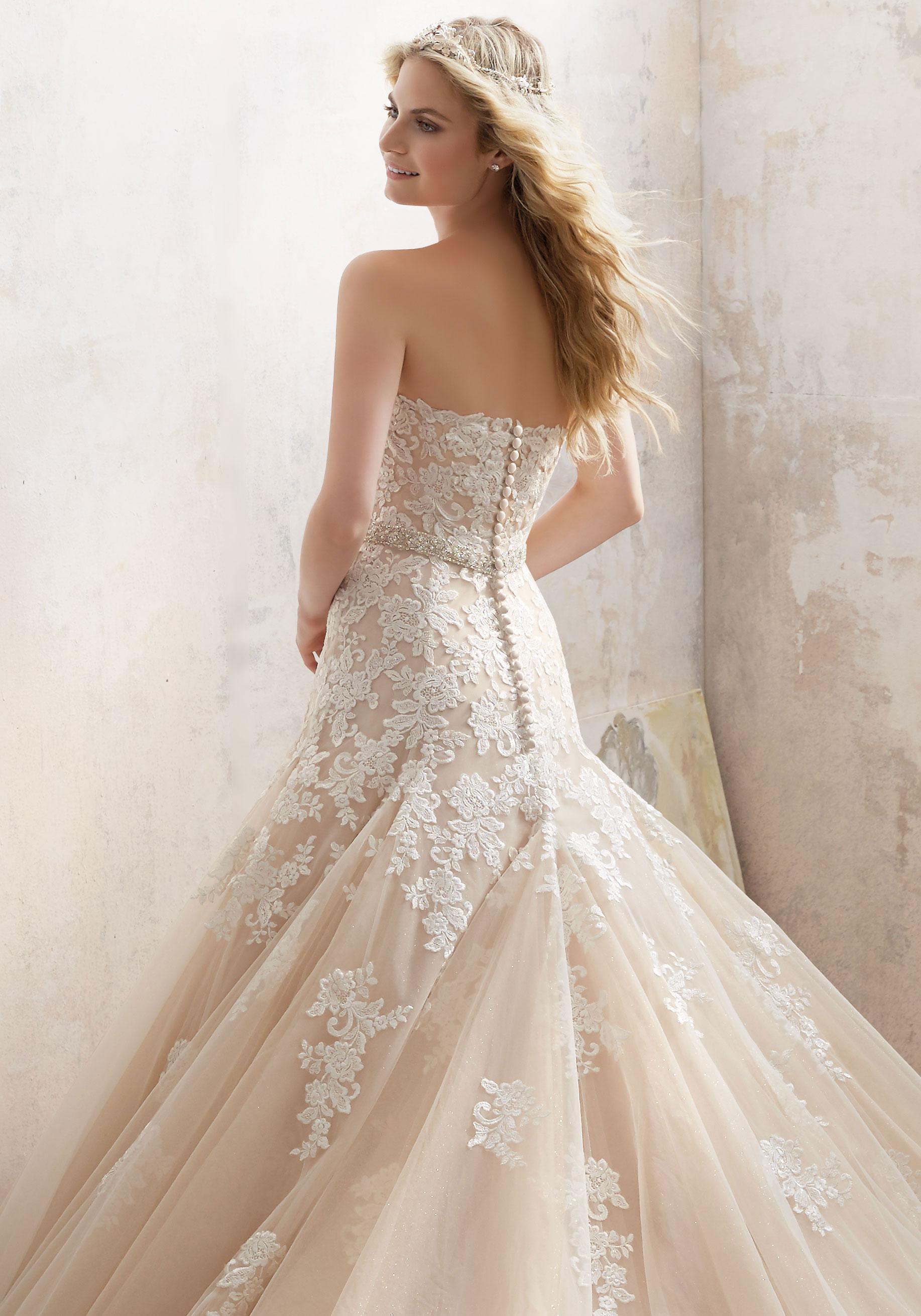 Where to buy mori lee wedding dresses