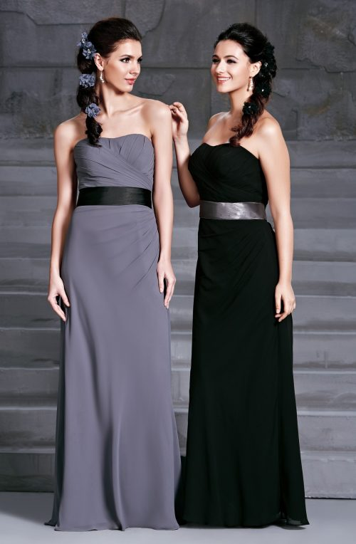 D'Zage DAB11405 Bridesmaid dress