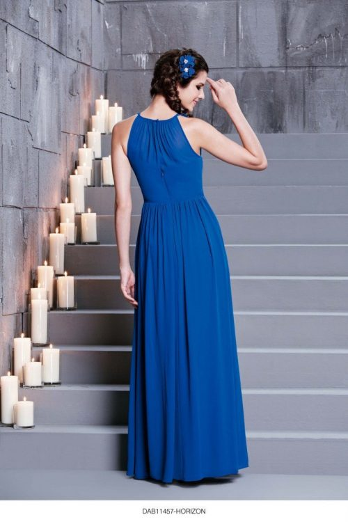 D'Zage DAB11457 Bridesmaid dress