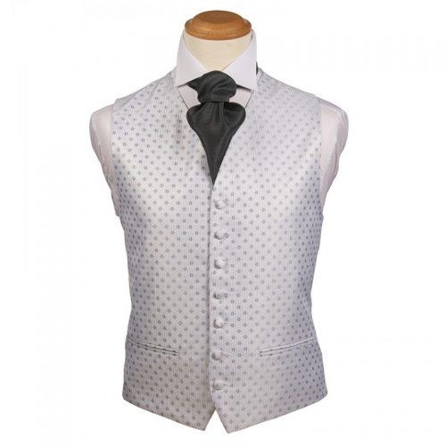 Mayfair Grey Waistcoat