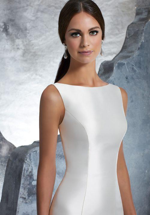 Mori lee 5603 Kassandra Wedding Dress