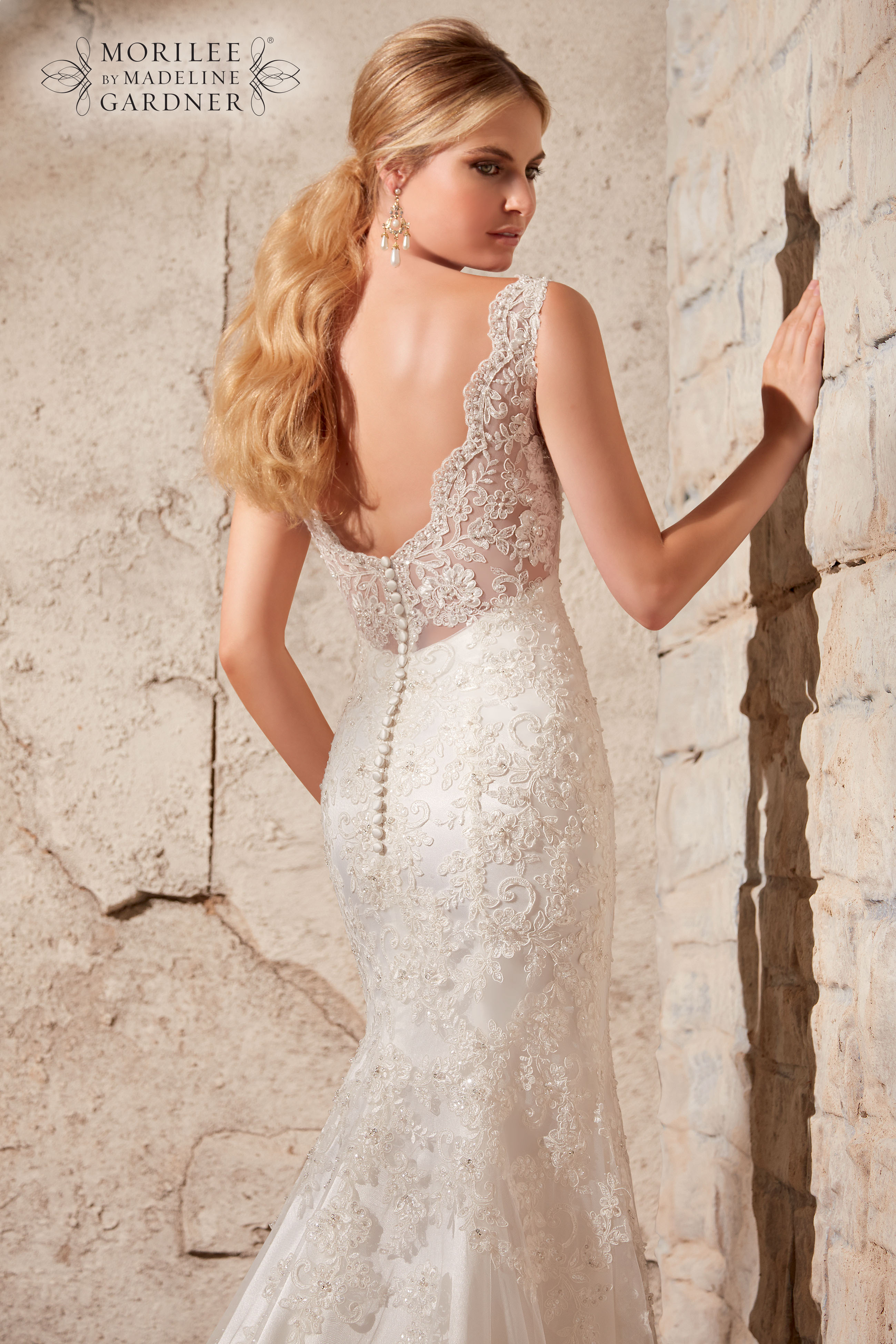 Mori Lee 2708 We Have A Sample Of This Dress In Our