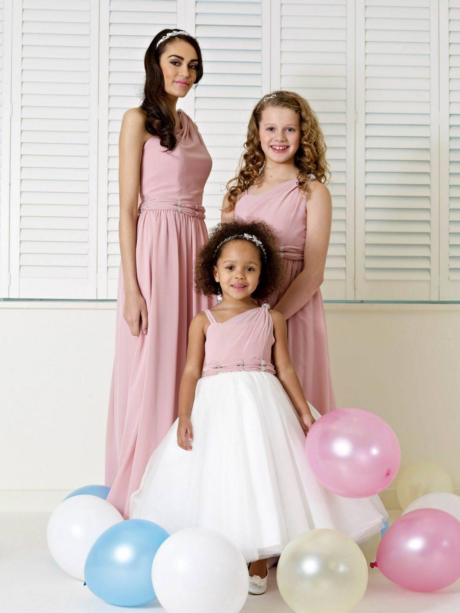 Amanda Wyatt Bridesmaid Dresses 2224