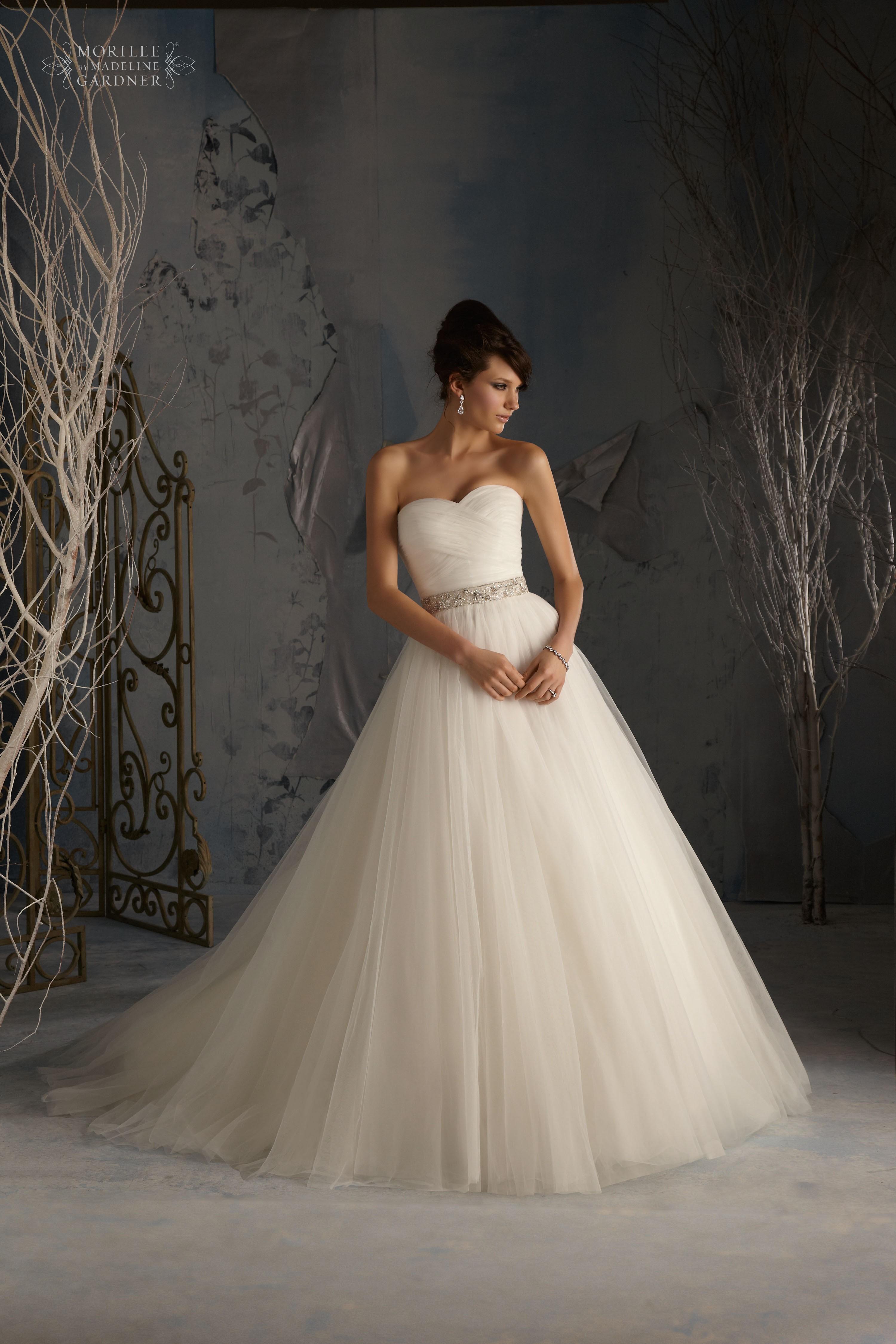 Mori lee 5172 wedding dress