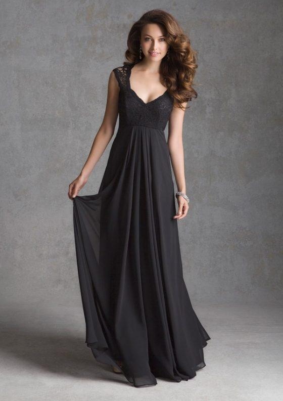 a6054f71dd68 Mori lee 693 bridesmaid dress ...
