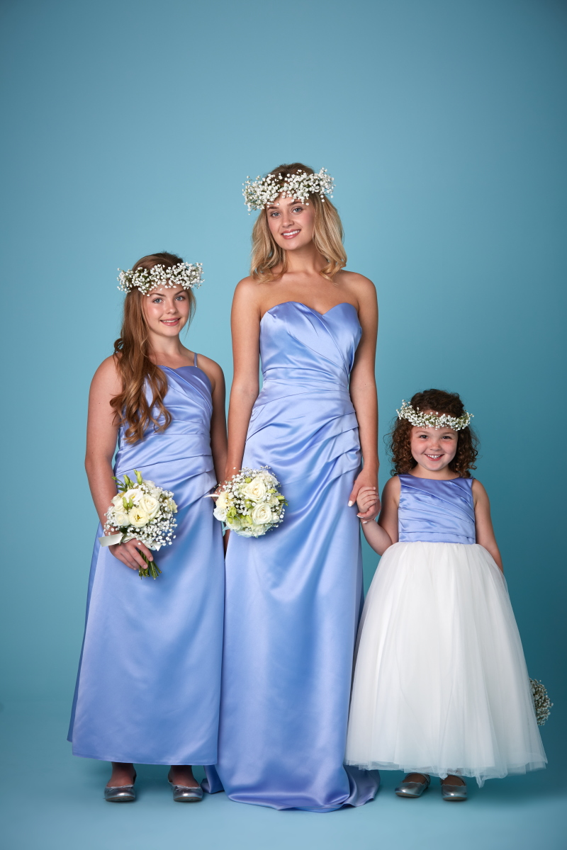 Amanda Wyatt Bridesmaid Dresses 2193 - Catrinas Bridal