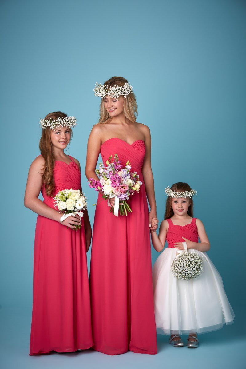 Amanda Wyatt Bridesmaid Dresses 2211 - Catrinas Bridal