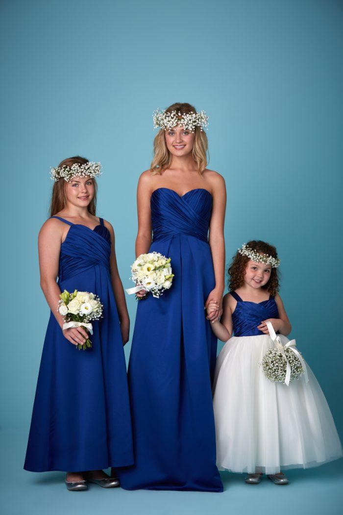 Amanda Wyatt Bridesmaid Dresses 2211