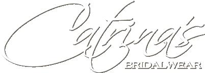Catrinas Bridal Logo