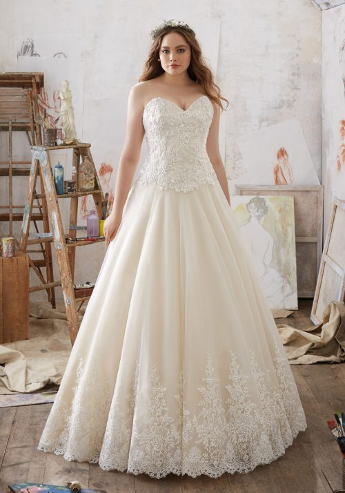 24110dd0013d Mori lee 3217 Miranda wedding dress Mori lee 3217 Miranda wedding dress