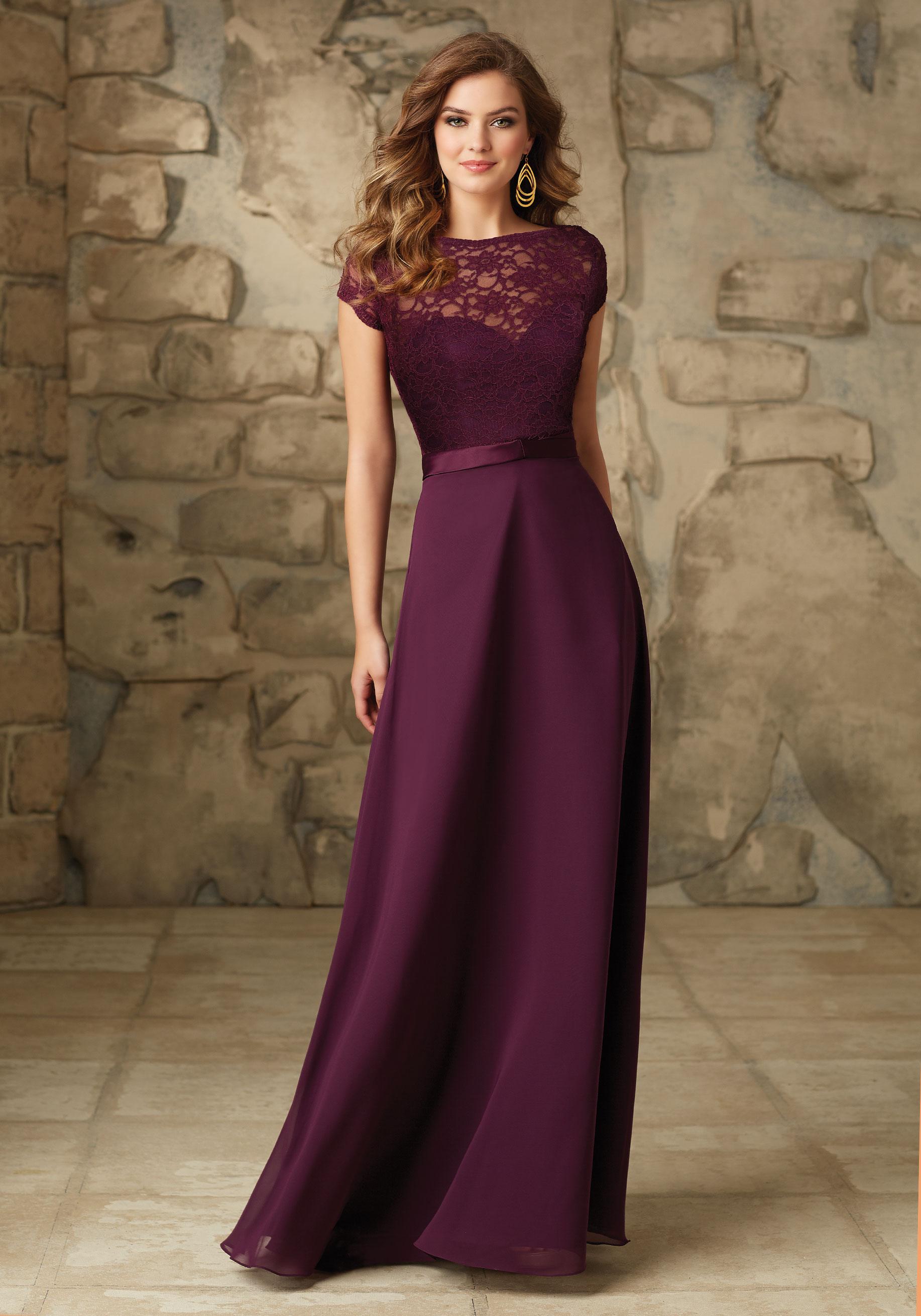b121bd2299 Mori lee 101 bridesmaid dress - Catrinas Bridal