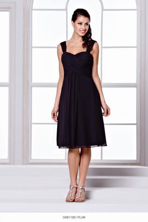 D'Zage DAB11261 Bridesmaid dress