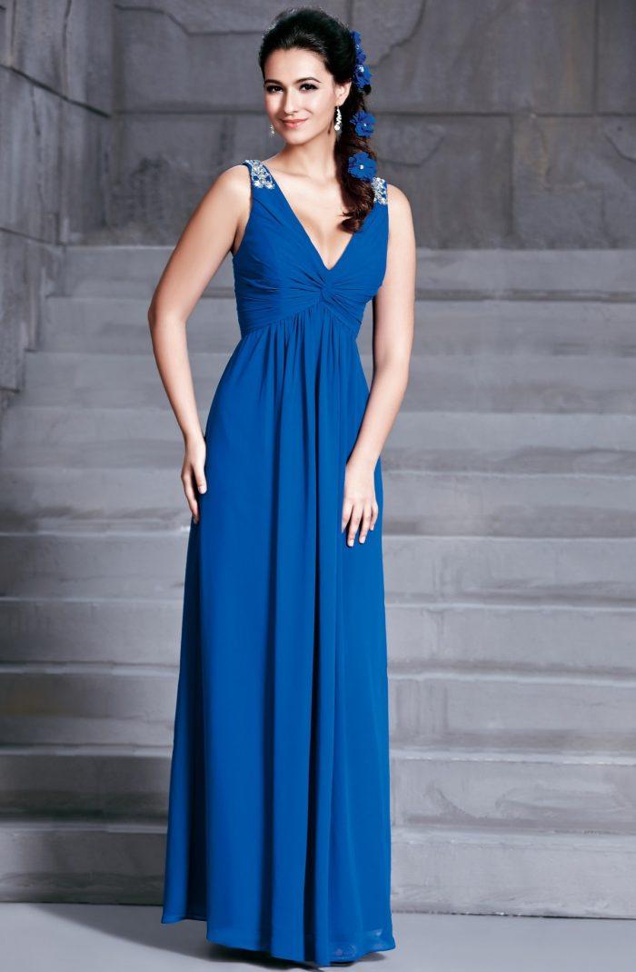 D'Zage DAB11401 Bridesmaid dress