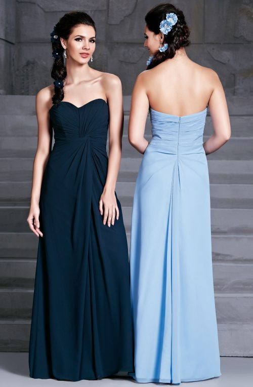 D'Zage DAB11402 Bridesmaid dress