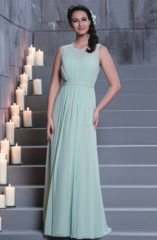 D'Zage DAB11455 Bridesmaid dress