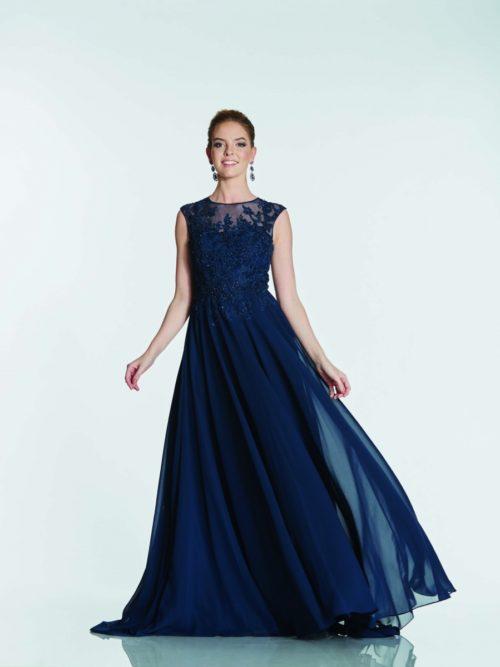 Fernanda Prom Gown