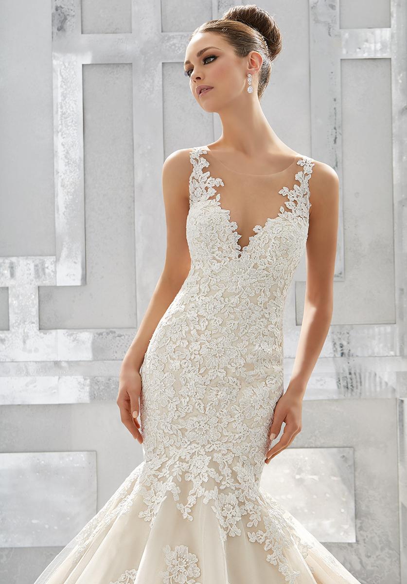 Julietta Wedding Dress