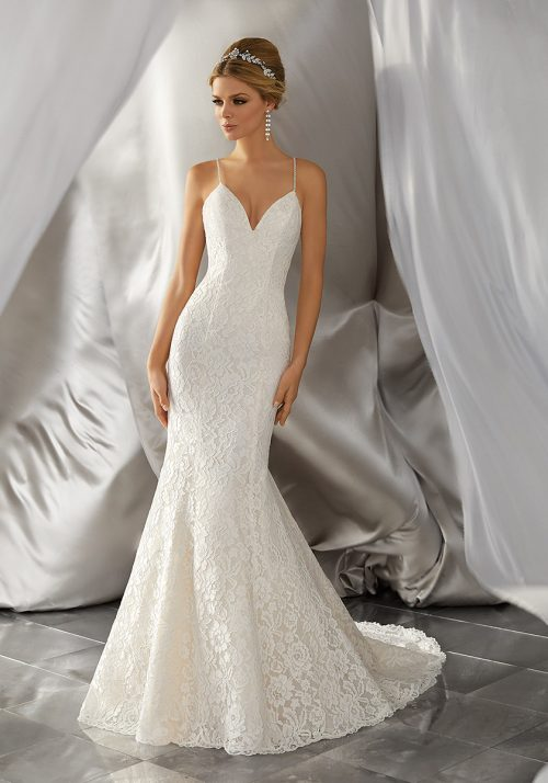 Mori lee 6863 Miri Wedding Dress