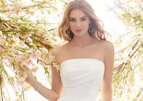 Mori lee 6893 Louise Wedding Dress