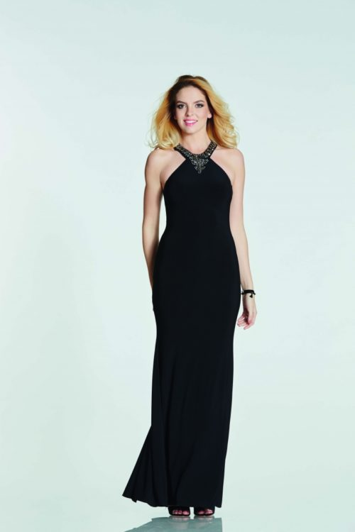Gemma Prom Gown