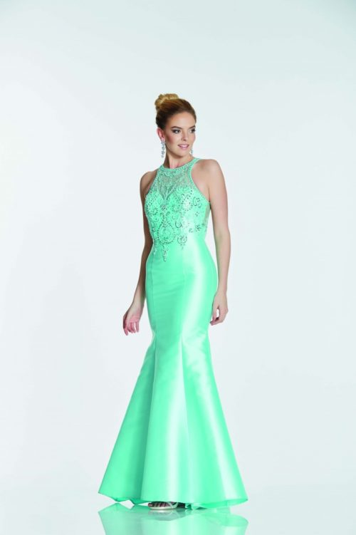 Julia Prom Gown