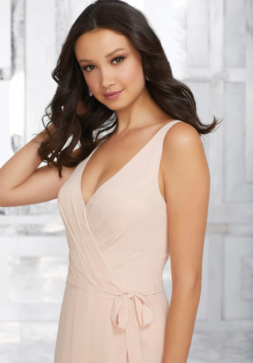 Morilee Bridesmaid Dress style number 21532