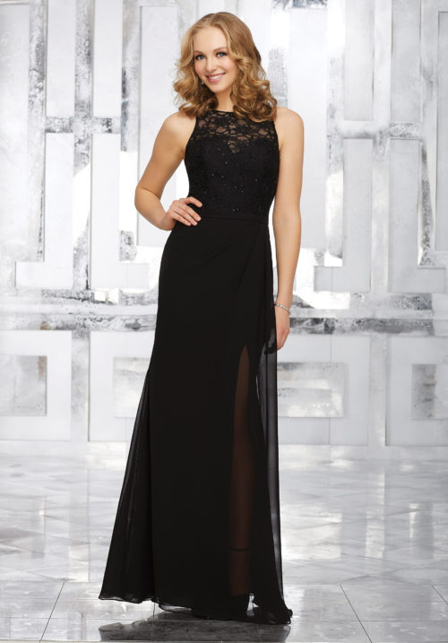 Morilee Bridesmaid Dress style number 21533