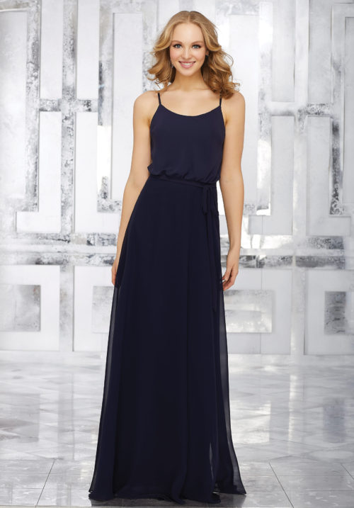 Morilee Bridesmaid Dress style number 21536