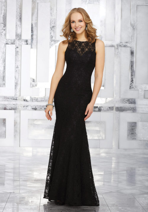 Morilee Bridesmaid Dress style number 21537