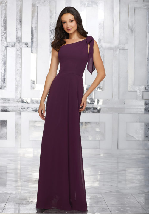 Morilee Bridesmaid Dress style number 21539