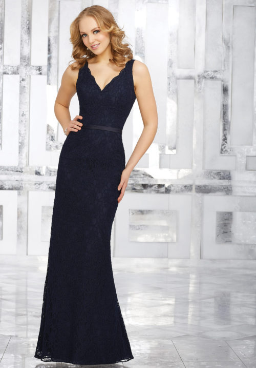 Morilee Bridesmaid Dress style number 21541