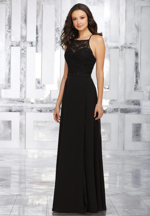 Morilee Bridesmaid Dress style number 21542