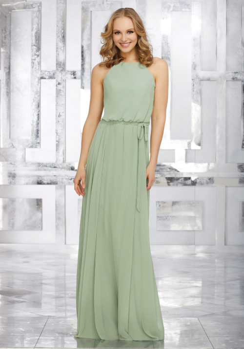 Morilee Bridesmaid Dress style number 21543