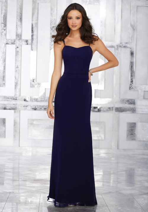 Morilee Bridesmaid Dress style number 21547