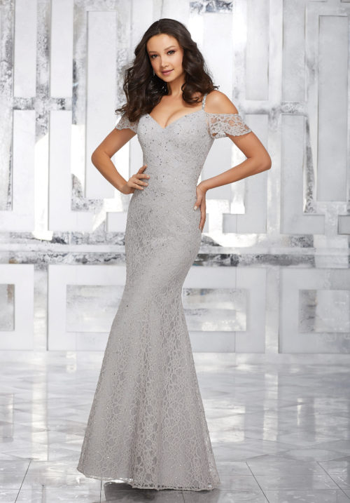 Morilee Bridesmaid Dress style number 21531