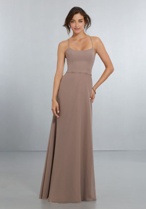 Morilee Bridesmaid Dress style number 21559