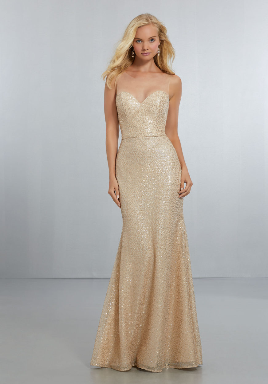 7b85cb1a9a2f4 Morilee Bridesmaid Dress style number 21560 - Catrinas Bridal