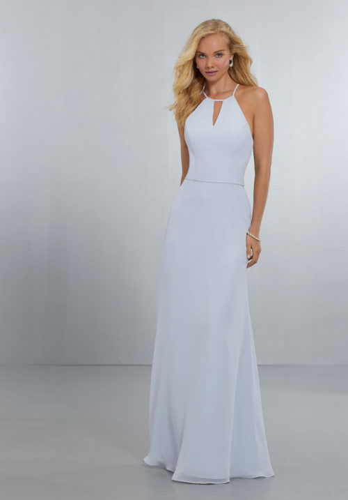 Morilee Bridesmaid Dress style number 21563
