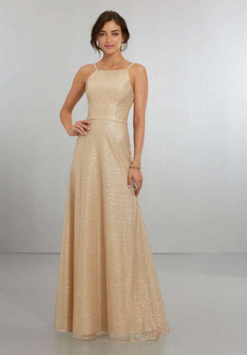 Morilee Bridesmaid Dress style number 21564