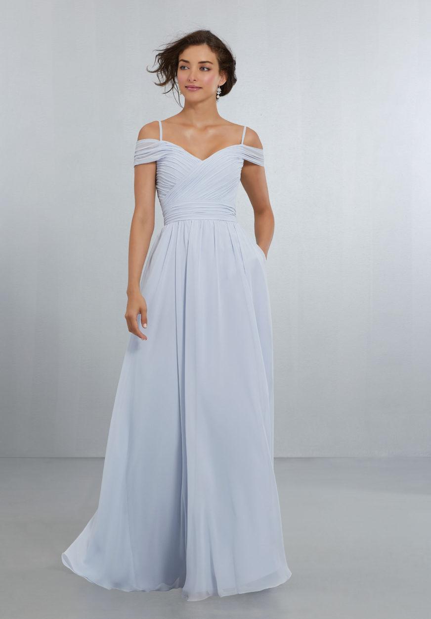 67e9f6fa6df Morilee Bridesmaid Dress style number 21566 - Catrinas Bridal